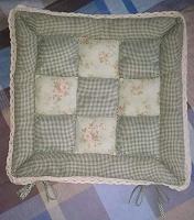 Отдается в дар Подушка — сидушка на стул
