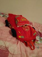Отдается в дар детский рюкзачек