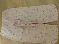 Отдается в дар Трикотажные штанишки.Б/У.Длина 45 см.