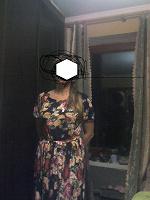 Отдается в дар Летнее платье 48-50-52