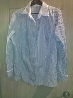 Отдается в дар Рубашка женская 54-56 размер