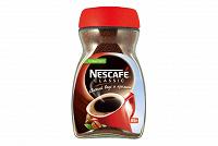 Отдается в дар Кофе Nescafe Classic, сегодня на ОВ