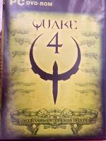 Отдается в дар Компьютерная игра Quake
