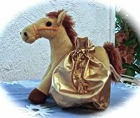 Отдается в дар Пони с сюрпризом