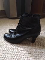 Отдается в дар Обувь 39 размер