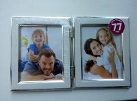 Отдается в дар Рамка для фото двойная