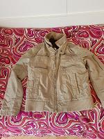 Отдается в дар Куртка мужская весна- осень р 48