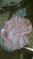 Отдается в дар Персиковая блузка