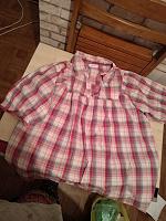 Отдается в дар Классная Кофта блузка от 54 размера