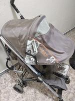 Отдается в дар Детская коляска