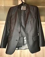 Отдается в дар Мужской костюм 46 размера