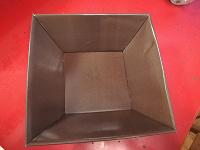 Отдается в дар Очень прочная… емкость (коробка?)