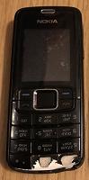 Отдается в дар Nokia 3110