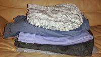 Отдается в дар Женская одежда (разное)