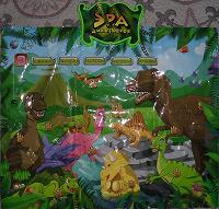Отдается в дар «Эра динозавров» музыкально-познавательная игра (электронный плакат)