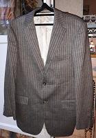 Отдается в дар Мужской пиджак 48
