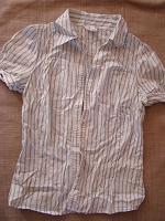 Отдается в дар Рубашка HM