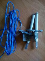 Отдается в дар Электро поджиг для кухонной плиты, хозяйственное