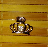 Отдается в дар Кулончик Корона из Санлайта