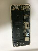 Отдается в дар Айфон 5с