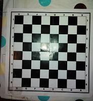 Отдается в дар Доска для шахмата и нард