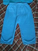 Отдается в дар Теплые детские штанишки