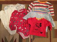 Отдается в дар Детская одежда на рост 70-80 см