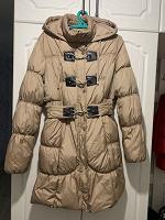 Отдается в дар Синтепоновое пальто зимнее