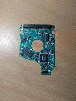 Отдается в дар Контроллер жёсткого диска Hitachi