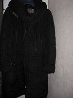 Отдается в дар Зимнее пальто, 50