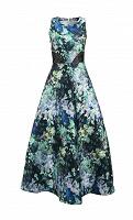 Отдается в дар Платье LaModa новое вечернее р 40 цветное