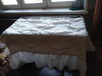 Отдается в дар Детское одеяло