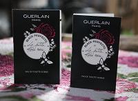 Отдается в дар Black Perfecto by La Petite Robe Noire Guerlain