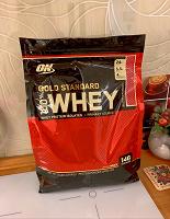 Отдается в дар Сывороточный Протеин 4,5 кг — Спортивное питание