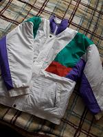 Отдается в дар Куртка 48-50