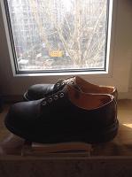 Отдается в дар ботинки Dr Martеns
