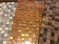 Отдается в дар Мозаичная плитка