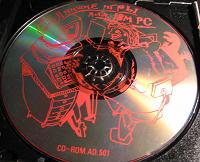 Отдается в дар Два сборника игр DOS