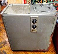 Отдается в дар Стиральная машина ЗВИ (не автомат).