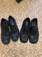 Отдается в дар Ботинки классические