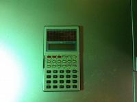 Отдается в дар Калькулятор мк-71