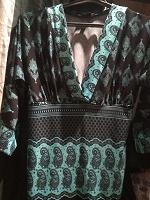 Отдается в дар женские блузы
