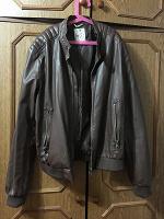 Отдается в дар Куртка мужская M-ка