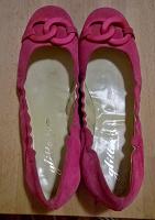 Отдается в дар Туфли розовые 40 разм