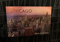 Отдается в дар Набор открыток Чикаго