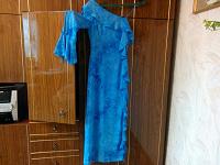 Отдается в дар Платье вечернее, 46 размер