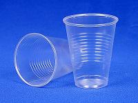 Отдается в дар одноразовые стаканы