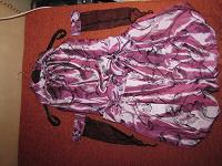 Отдается в дар Платье нарядное 12-14 лет