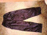 Отдается в дар штаны пижамные размер 42-46