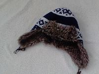 Отдается в дар шапка на мальчика